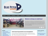 BLUE PETER YACHTING