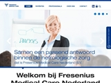 FRESENIUS MEDICAL CARE NEDERLAND B.V.