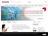KYOCERA DOCUMENT SOLUTIONS NEDERLAND BV